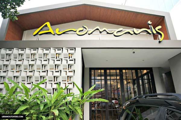 R-Aromanis