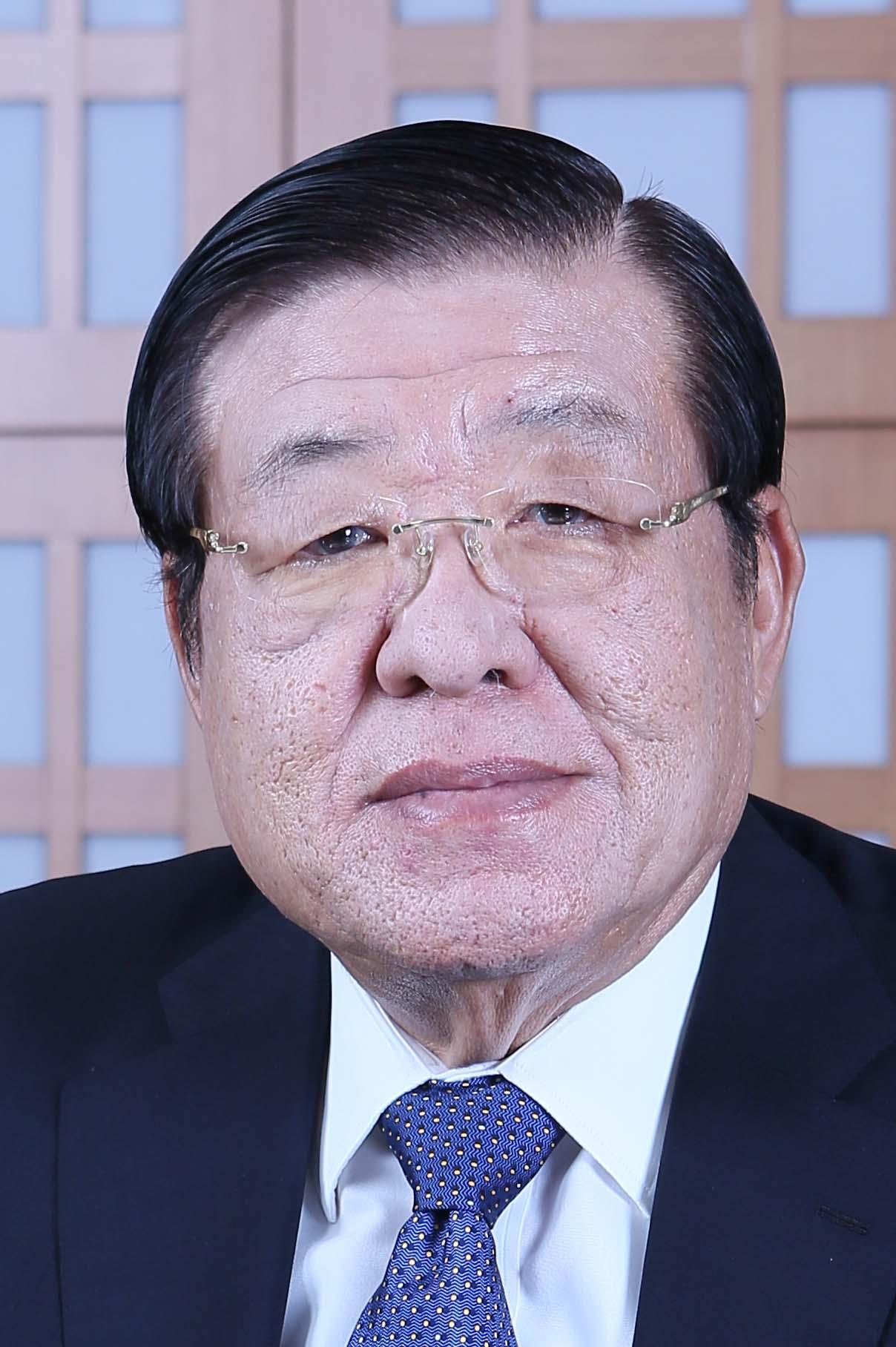 승은호 / 아시아한인회 총연합회장. 코린도그룹 회장