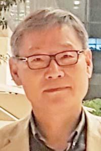 김소웅 / 중부자와 스마랑 한인회 회장