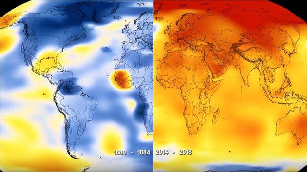 국제기상기구 온도