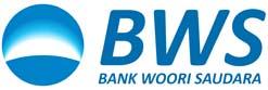 Logo BWS vCDR