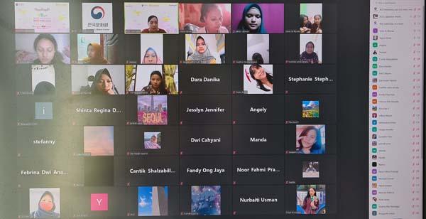 [ATT2]말루쿠-파푸아주 행사 참가자 - Copy